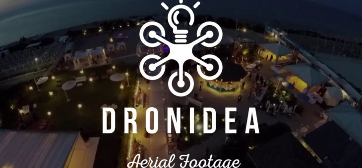 Dronidea Spot Wedding