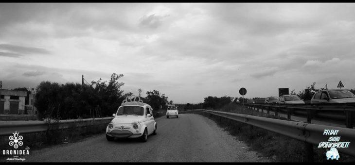 Raduno Fiat 500 Monopoli