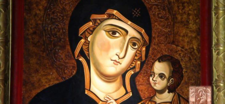 MONOPOLI – La Madonna tra Mare e Cielo – Madonna della Madia